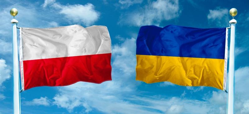 ukraina i polska