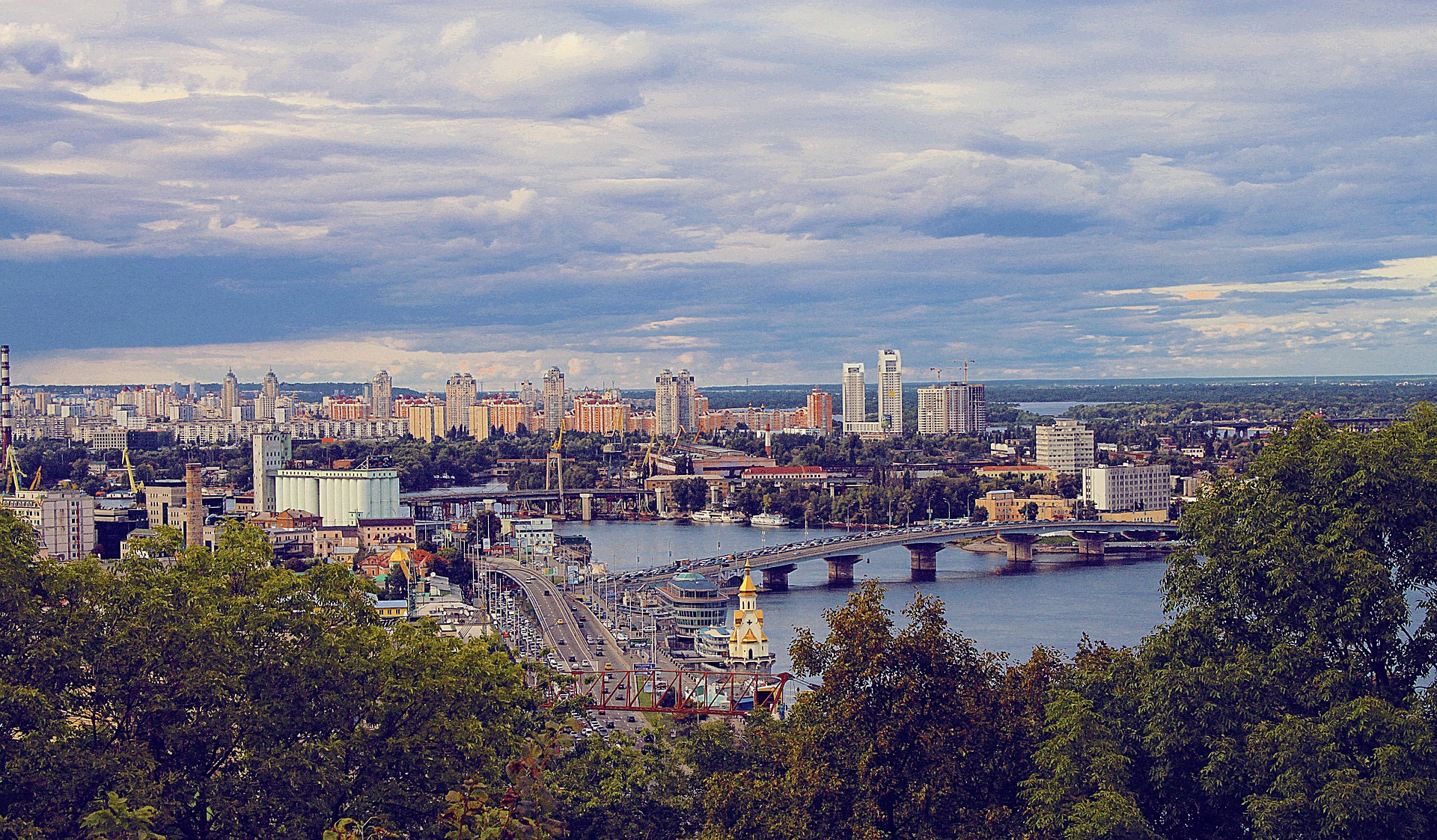 zdjęcie przedstawiające Ukraine
