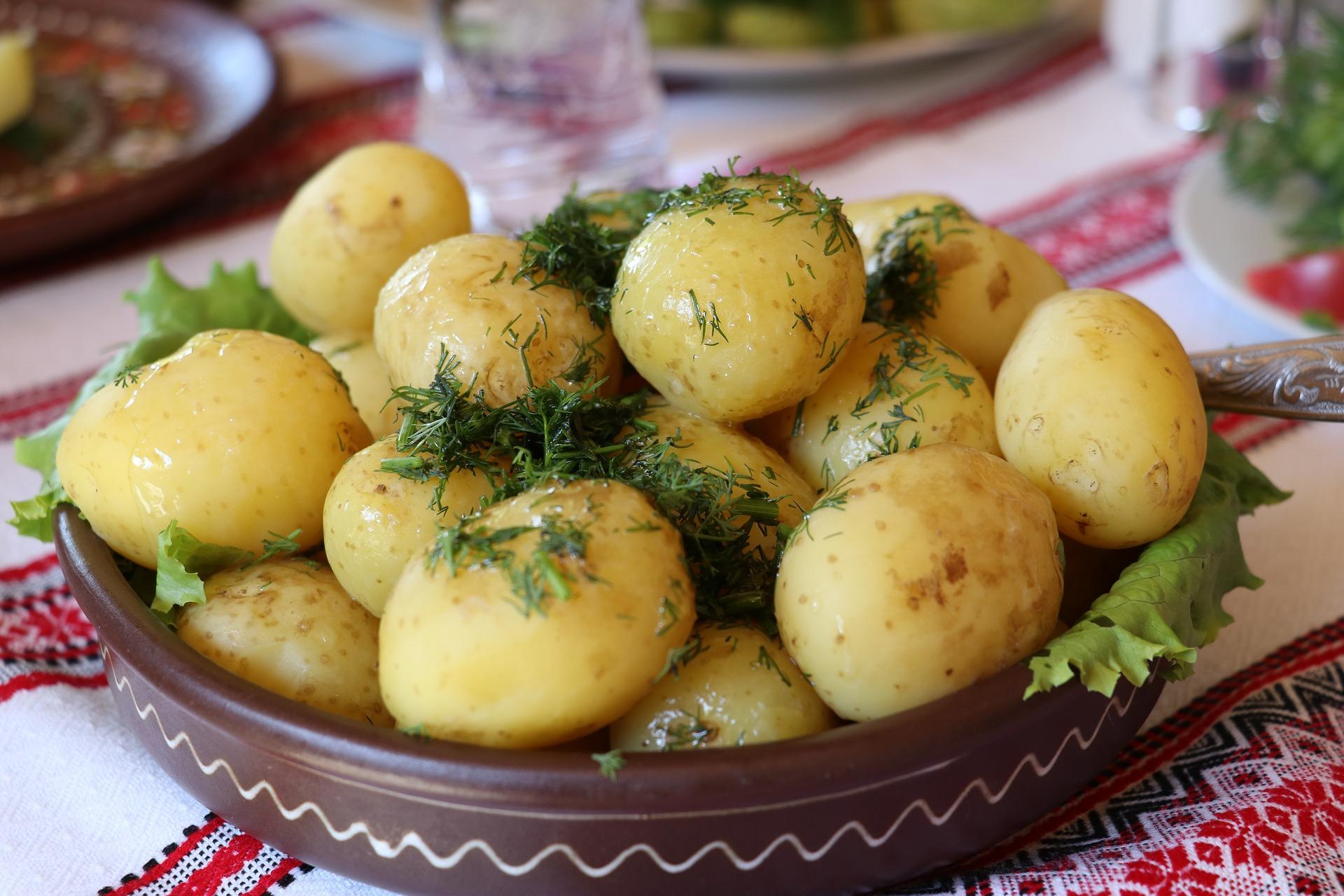 Barszcz ukraiński i nie tylko - kilka słów o kuchni z Ukrainy